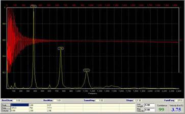 HM200原木品质测量仪