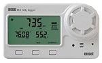 MX1102A 无线温湿度二氧化碳记录仪