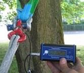 PiCUS TreeQinetic树木拉伸测试仪