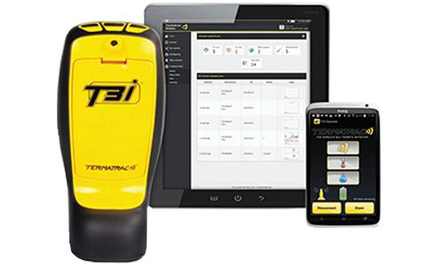 T3i白蚁探测仪