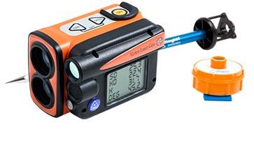 Vertex Laser Geo激光超声波定位测高测距仪