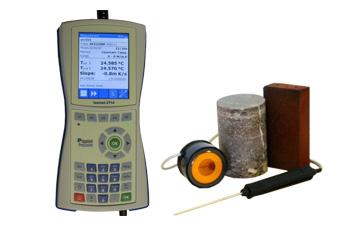 <strong>ISOMET便携式热特性分析仪</strong>