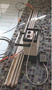 SK型泥炭探测仪