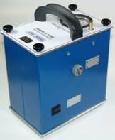 1000型土壤蒸渗监测系统