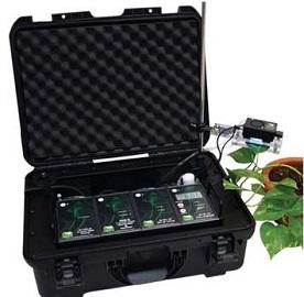 Q-Box CO650植物光合仪