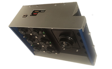 Micro-MCA红外多光谱数码相机