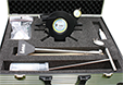 Fractometer树木弯曲断裂强度测试仪