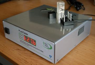 PT 100植物热胁迫性测量仪