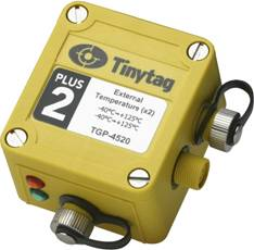 TGP-4520双通道温度记录仪