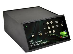 BBB1LP呼吸测量仪(O2+CO2)