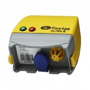 工业温度记录仪