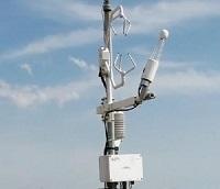 开路涡度相关测量系统