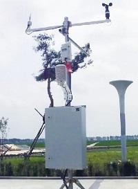 生态小气象站
