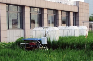 PE-TC02 作物温控箱系统