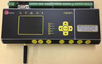 NEON 3008A数据采集器