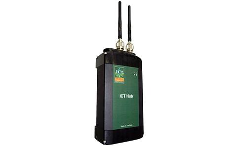 ICT Hub 通讯模块