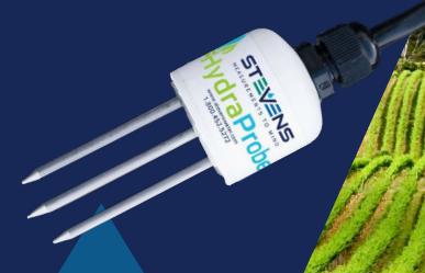 HydraProbe土壤三参数传感器