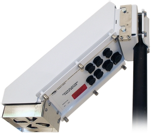 CS110电场传感器