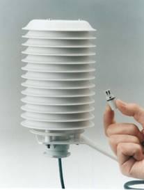 RHT2v空气温湿度传感器