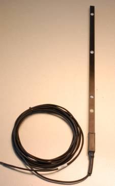 SQ-313线性光合有效辐射传感器