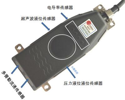 Starflow  6537超声波流速水位温度电导率传感器
