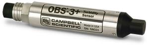 OBS-3+浊度传感器