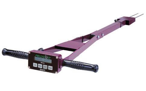 TDR 300便携式土壤水分速测仪