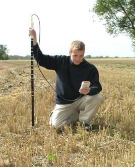 PR2-4土壤剖面水分速测仪
