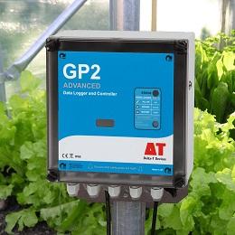 GP2土壤剖面水分温度监测系统在天津市农业科学院顺利验收