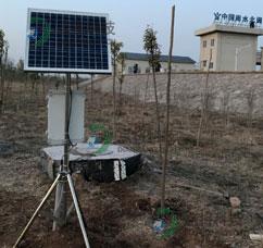 SEBA Qualilog-16水质在线监测系统在南水北调中线建管局顺利验收