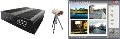 SA-VT01 野外无线高清晰图像/视频传输系统