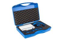 Loligo多通道微型呼吸代谢测量系统
