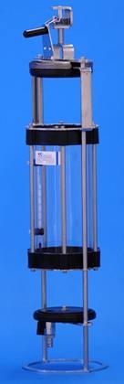 KC Ruttner标准水体采样器(3.0升)