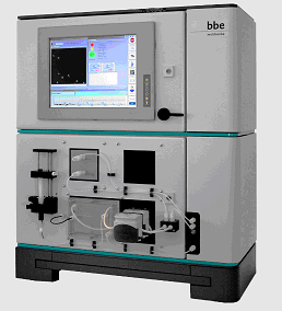 Daphnia Toximeter大型蚤毒性仪