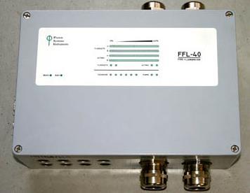 在线荧光监测系统 FFL-2012