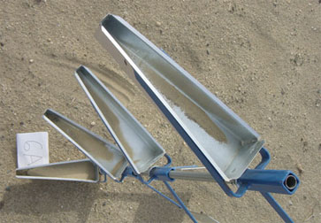 BSNE风沙收集器
