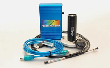 PS-200紫外可见光谱仪