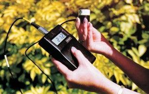 SKR红外远红外辐射比率测量仪