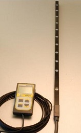 MQ 306手持式光合有效辐射测量仪