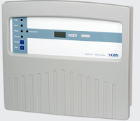 GDS301气体警报系统简介