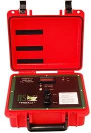 S157红外二氧化碳分析仪