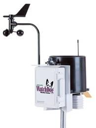 WatchDog 2700自动气象站