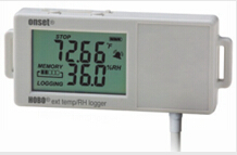HOBO UX100系列室内温度/湿度记录仪