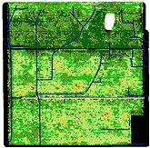 GreenSeeker RT100B农业光谱成像系统