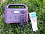 Hood IL-2700自记录土壤入渗仪和土壤呼吸系统应用案例