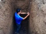 土壤水分温度监测系统在甘肃农业科学院顺利验收