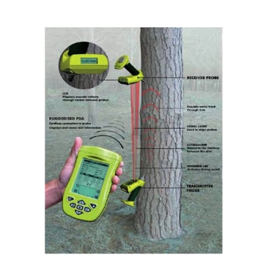ST300立木品质测量仪
