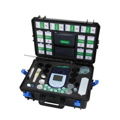 SKW500完整版土壤检测套件