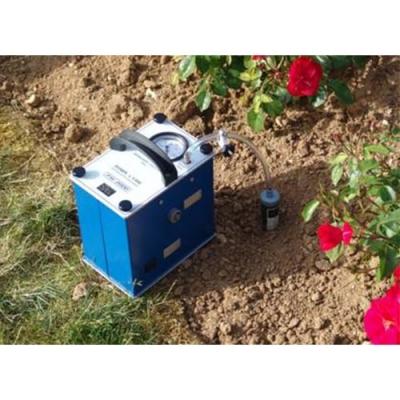 PAV2000电动土壤溶液取样器