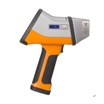 X-MET8000系列手持式X射线荧光分析仪